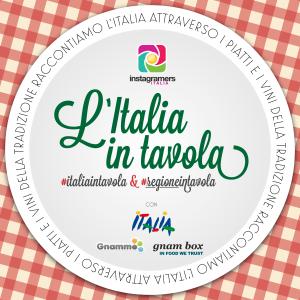 Italia in tavola