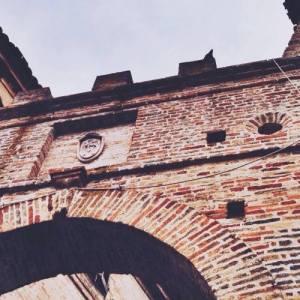 Petriolo, il castello