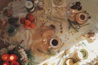 La colazione della terza domenica di avvento