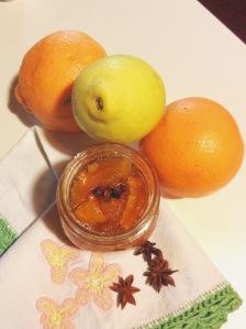 Le scorze di limone e arance